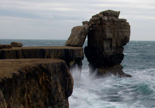 photo meet pulpit rock by mark_connell