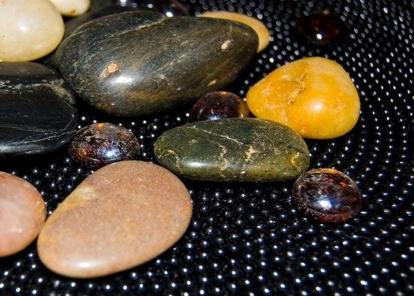 Stones by morga