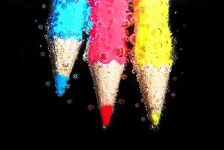 Primary Colours by Branka