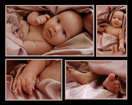 My Baby Girl by Branka