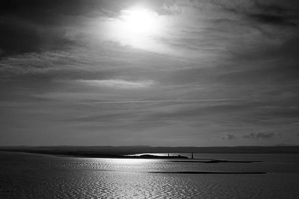 View From Lindisfarne by pj.morley