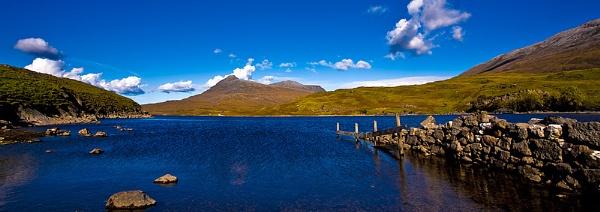 Loch Assynt by robs