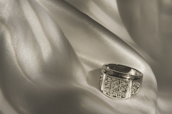 The Ring by freds