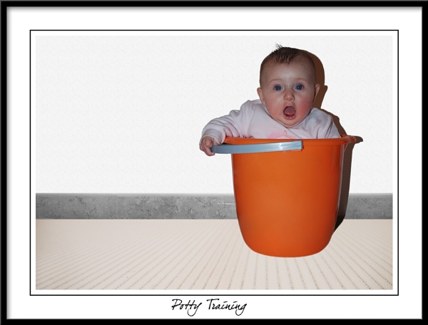 Potty Training by rusmi