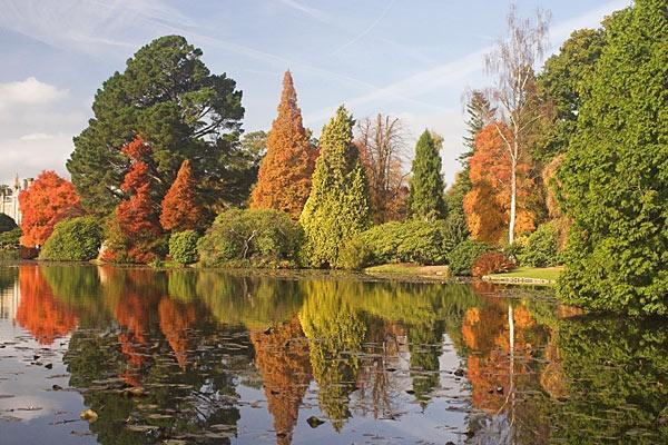 Sheffield Park by pfairhurst