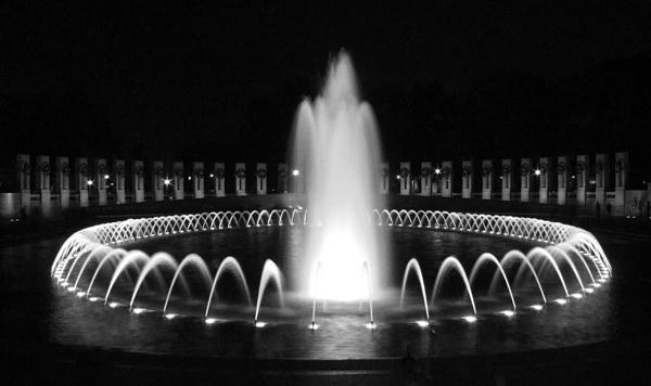 World War 2 Memorial by mark.kavanagh