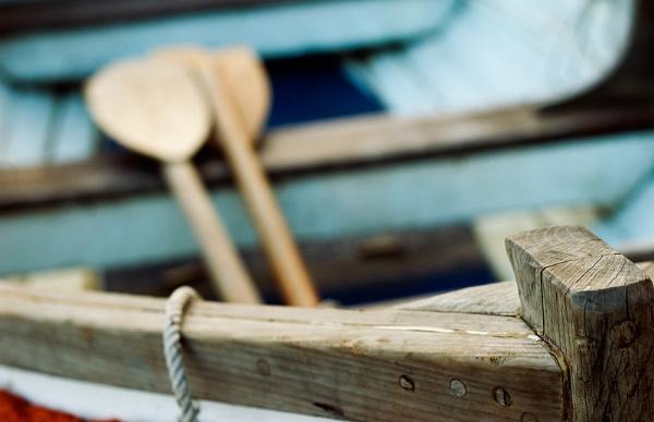 Oars by Consulo