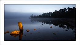 Derwentwater Dawn