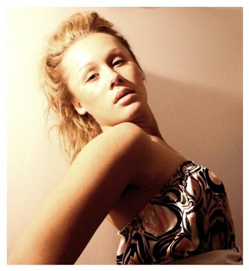 Saturday Girl by WhiteLily