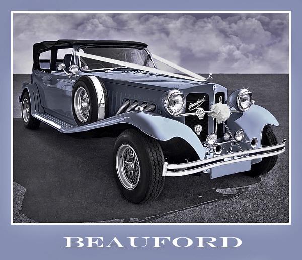 Beauford by Photogene