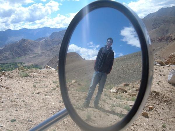 Mirror by esperanza
