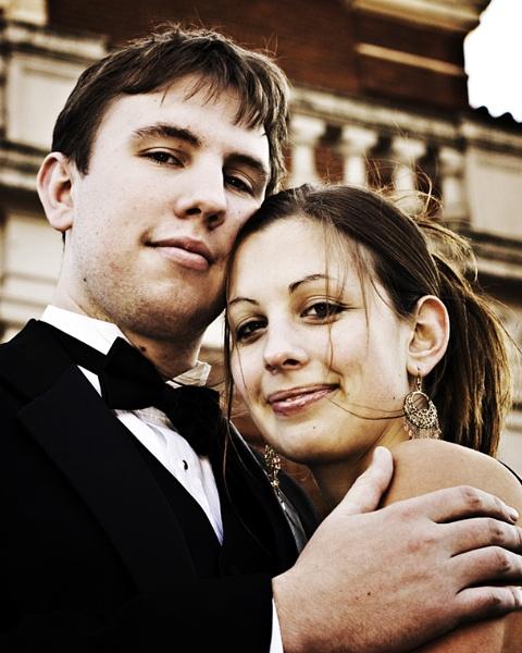 Romance by bricjen