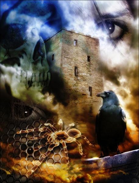 Gothic Dreams by kevski