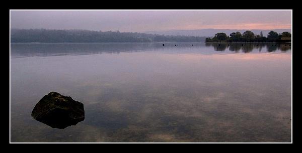 Duck Bay Rock by Boagman65