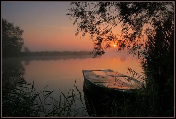 September Morning by Elisabeth