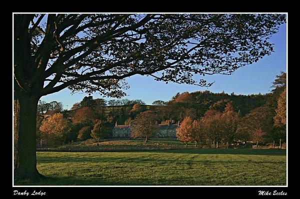Danby Lodge by oldgreyheron