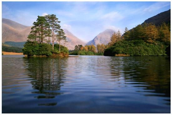 Lochan Urr Classic View by AidanT