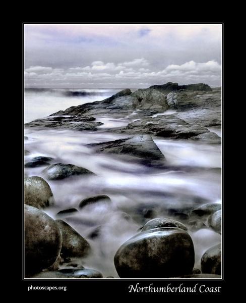 Northumberland Coast by graeme34