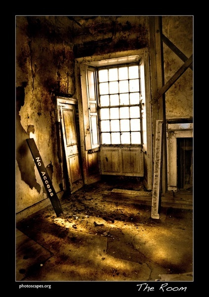 The Room by graeme34