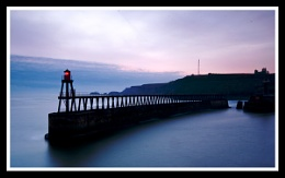 whitby morn