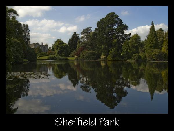 Sheffield Park by RSaraiva
