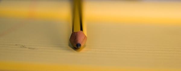 Pencil by amarashkanani