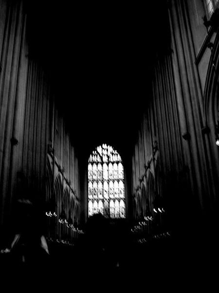 The Abbey by RegalandRoyal