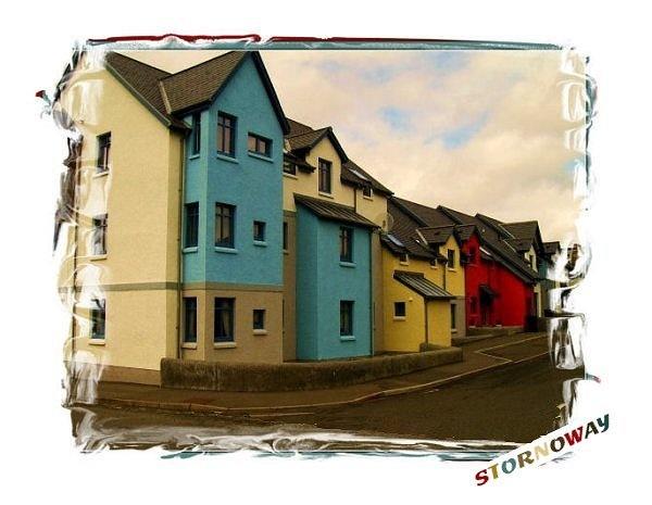 Stornoway by gerrymac