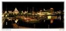 Victoria harbour BC
