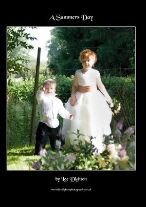 Wedding Day by leedighton