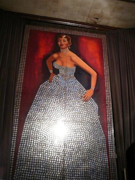 Silver Lady by julz555