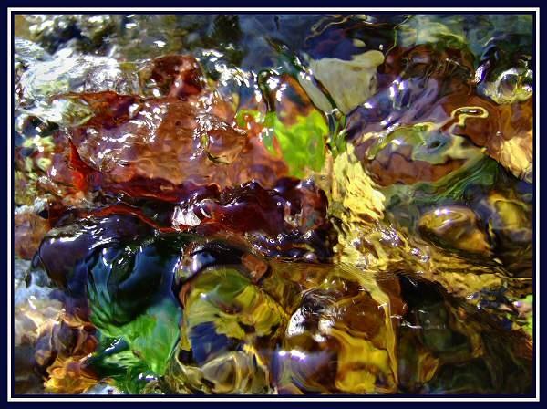 Fall Jewels by AnneWorner