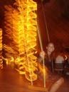 Great swings of fire