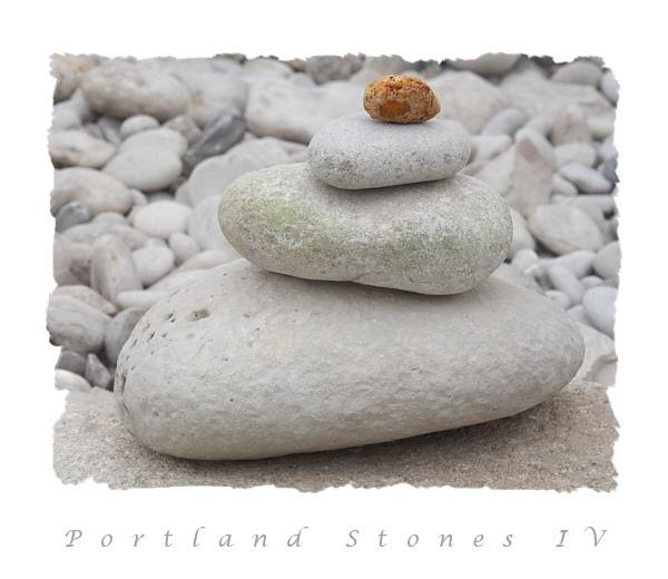 Portland Stones 4 by JohnHorne