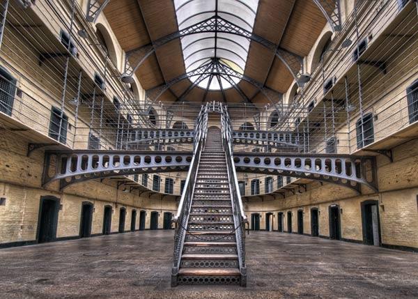 Kilmainham Gaol by GeorgeLedger