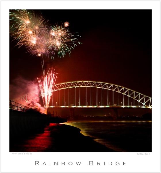 Rainbow Bridge by sherlob