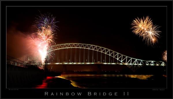 Rainbow Bridge II by sherlob
