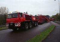 heavy load by bernie2006