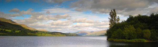 Loch Tay by BarronView
