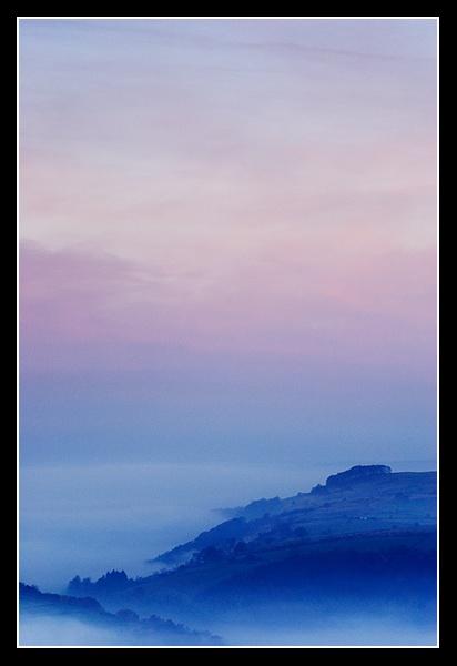 Dawn Treader by Perdiccas