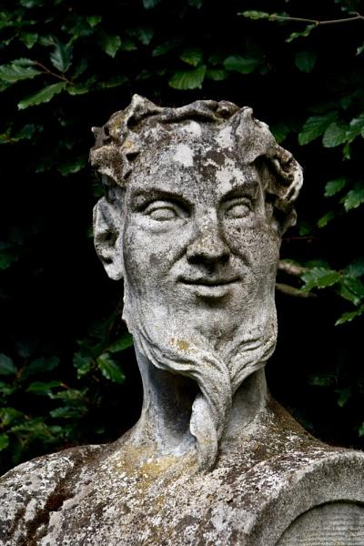 Statue by NeilJD