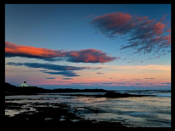Embleton Bay dawn by mianby