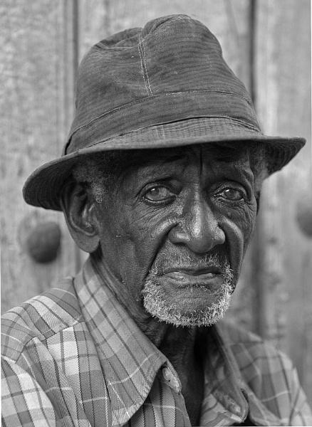 Cuban Man by ARJones