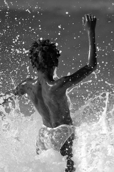 Splash! by ARJones