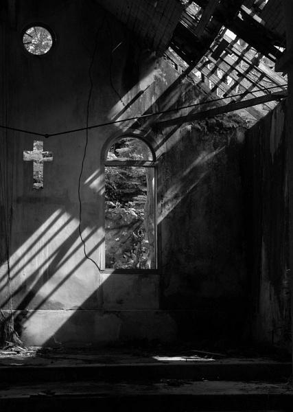 The Light by ARJones