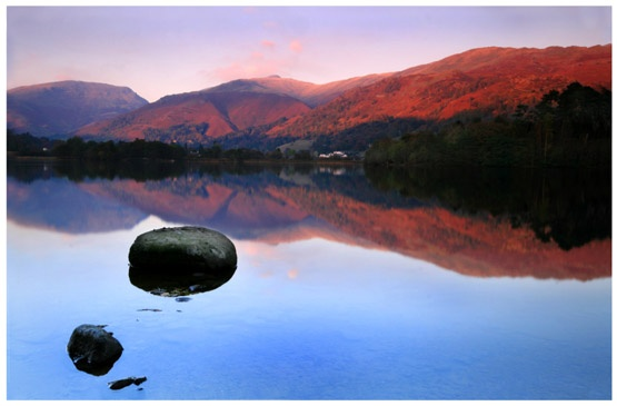 Grasmere Evening by AidanT