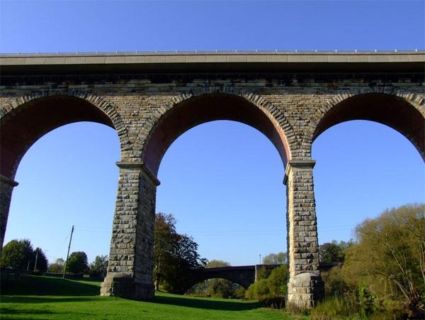 Bridge Within a Bridge by Apocs