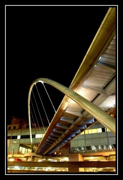 Under the bridge by clo99