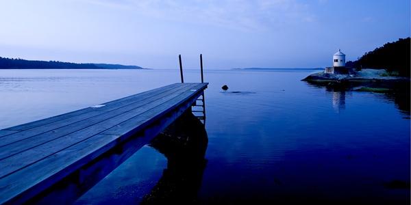 Peacefulness by pasanna