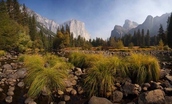 Yosemite National Park by stijn